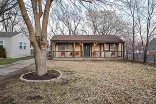 Single Family for sale in 316 N Kokomo Ave, Derby, KS, 67037