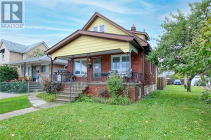 Multi-family Home for sale in 1665 PARENT, Windsor, Ontario, N8X4J9