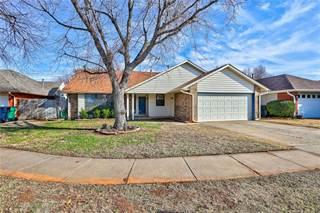 Single Family for sale in 12120 BLUE MOON Avenue, Oklahoma City, OK, 73162