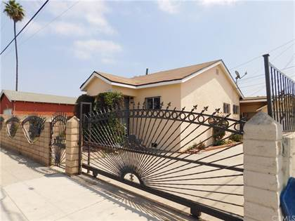 Residential Property for sale in 9608 S Budlong Avenue, Los Angeles, CA, 90044