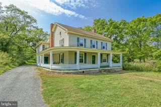 Residential Property for sale in 5388 WAGGONERS GAP ROAD, Landisburg, PA, 17040