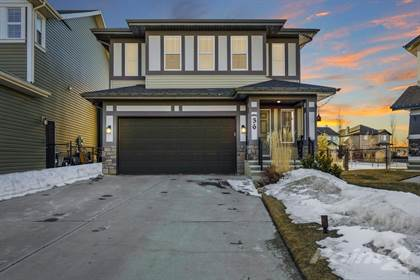 Residential Property for sale in 36 PANAMOUNT CM NW, Calgary, Alberta, T3K 0P5