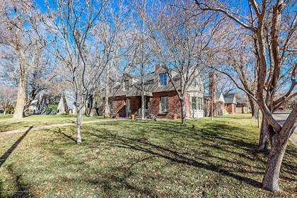 Residential Property for sale in 2219 LIPSCOMB ST, Amarillo, TX, 79109