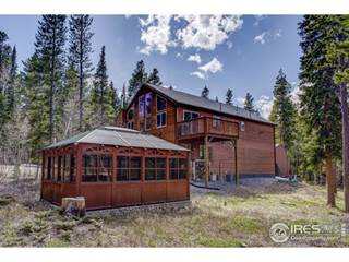 Single Family for sale in 101 Independent Dr, Black Hawk, CO, 80422