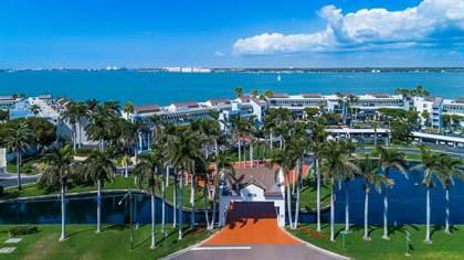 Residential Property for sale in 5155 ISLA KEY BOULEVARD S 107, St. Petersburg, FL, 33715