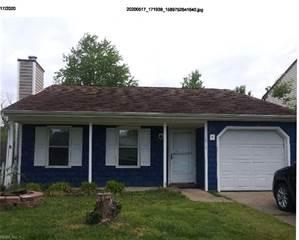 Single Family for sale in 1215 Saddlebred Drive, Virginia Beach, VA, 23464
