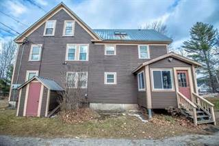 Multi-family Home for sale in 17 AB Foster Street, Bartlett, NH, 03812