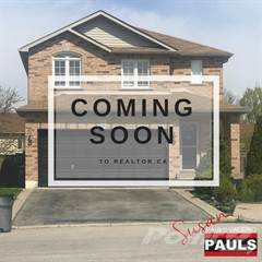 Residential Property for sale in 11 Patton Place, Hamilton, Ontario, L9B 2W8