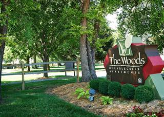 Apartment for rent in The Woods of Eagle Creek II, Indianapolis, IN, 46254