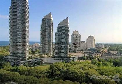 Condominium for rent in 36 Park Lawn Rd, Toronto, Ontario, M8V 0E5