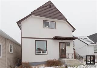 Single Family for sale in 182 Perth AVE, Winnipeg, Manitoba