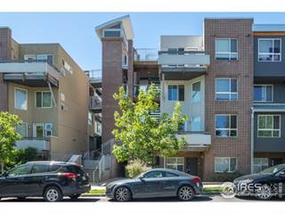 Condo for sale in 2850 E College Ave 311, Boulder, CO, 80303
