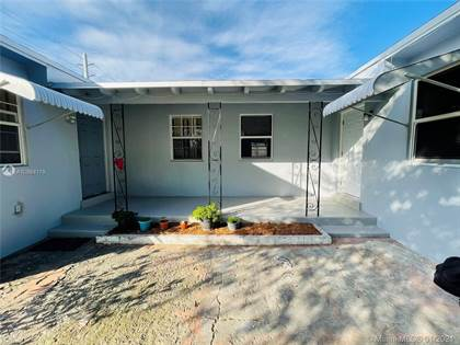 Multifamily for sale in 803 N 24th Ave, Hollywood, FL, 33020