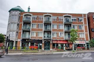 Apartment for rent in 5675 Ch. de la Cote-des-Neiges, #306, Montreal, Quebec