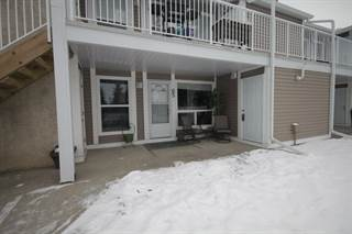 Condo for sale in 2204 118 ST NW, Edmonton, Alberta, T6J5K2