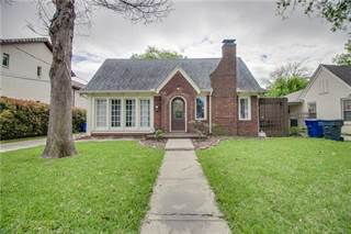 Single Family for sale in 5107 Parkland Avenue, Dallas, TX, 75235