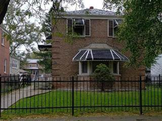 Single Family for rent in 9939 South Paxton Avenue, Chicago, IL, 60617