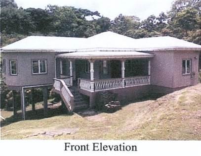 Residential Property for sale in Poyntzfield, St. Patrick's, Grenada, Mount Rose, Saint Patrick