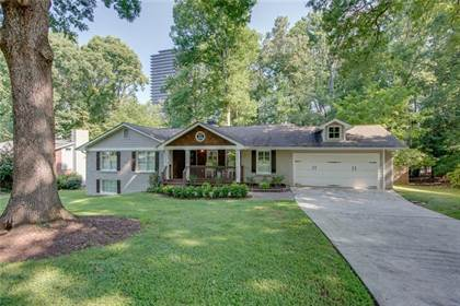 Residential Property for sale in 4327 Ashwoody Trail NE, Brookhaven, GA, 30319