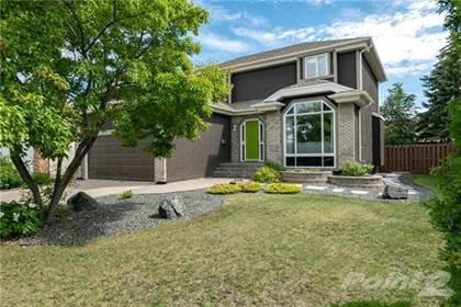 Residential Property for sale in 408 Kirkbirdge drive, Winnipeg, Manitoba, R3T 5R1