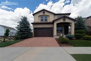 Single Family for sale in 8244 Cypress Wood Drive, Colorado Springs, CO, 80927