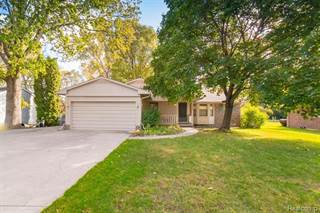 Single Family for sale in 21754 LUNDY Drive, Farmington Hills, MI, 48336