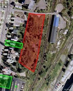 Vacant Land for sale in - Summertime Drive, Indiantown, New Brunswick
