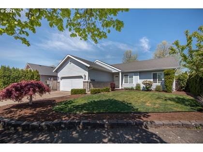 Residential Property for sale in 6011 PINE RIDGE PL, Eugene, OR, 97402