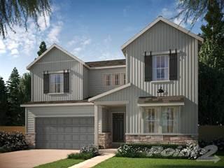 Single Family for sale in 4848 Basalt Ridge Circle, Castle Rock, CO, 80108