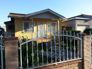 Single Family for sale in 820 E 111th Drive, Los Angeles, CA, 90059