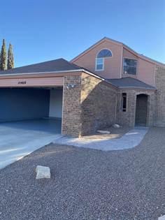 Residential Property for sale in 11460 Lake Nasser Drive, El Paso, TX, 79936