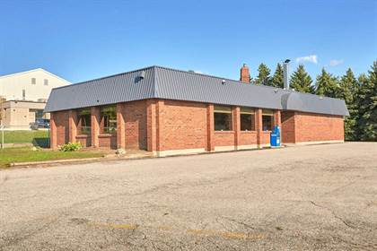 Commercial for sale in 65 Bell Farm Rd, Barrie, Ontario, L4M5G1