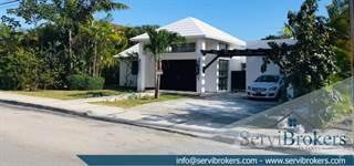 Condo for rent in Casa en Alquiler 3 Habitaciones 4 Baños sin muebles, Punta Cana, La Altagracia