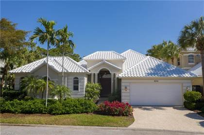 Residential Property for sale in 4252 Sanctuary WAY, Bonita Springs, FL, 34134