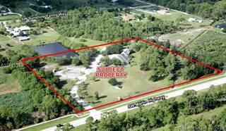 Comm/Ind for sale in 5200 SW Martin Hwy, Palm City, FL, 34990