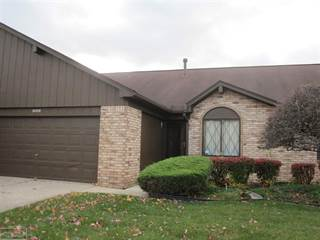 Condo for sale in 20520 Palm Meadow Bldg 8, Unit 31, Greater Mount Clemens, MI, 48036