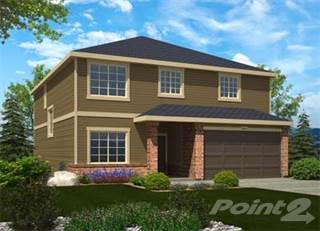 Single Family for sale in 7891 Treehouse Terrace Fountain, Fountain, CO, 80817