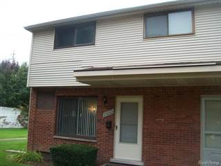 Condo for sale in 29263 TESSMER Court, Madison Heights, MI, 48071