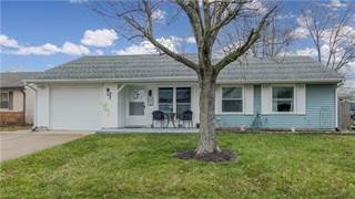 Single Family for sale in 5025 Pappas Drive, Indianapolis, IN, 46237