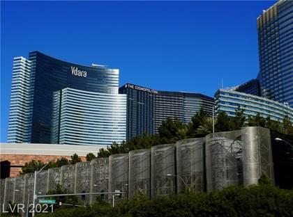 Condominium for sale in 2600 West Harmon Avenue 56017, Las Vegas, NV, 89109