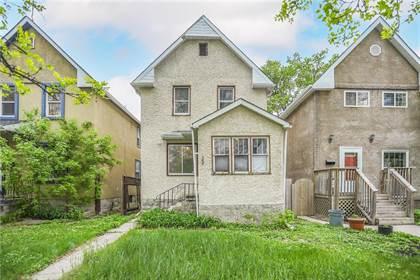 Single Family for sale in 348 Toronto Street, Winnipeg, Manitoba, R3G1S5
