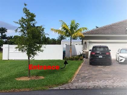 Residential Property for rent in 19905 SW 131st Ct 01, Miami, FL, 33177