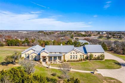 Residential Property for sale in 132 Mcclintock Court, Weatherford, TX, 76088