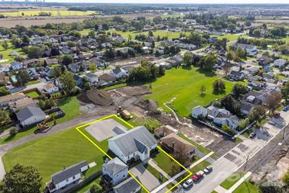 Lots And Land for sale in 208 Taylor Street, Thorold, ON, Thorold, Ontario, L2V 1C3