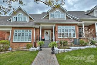 Residential Property for sale in 6284 Stonefield Park, Niagara Falls, Ontario, L2J 4K1