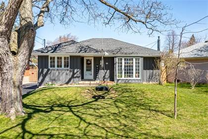 Single Family for sale in 68 Grant Boulevard, Dundas, Ontario, L9H4M1