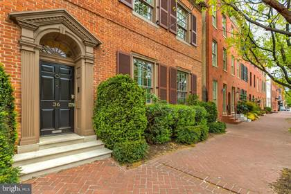 Residential Property for sale in 36 E MONTGOMERY STREET, Baltimore City, MD, 21230