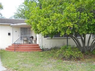 Single Family for sale in 1001 W BRADDOCK STREET, Tampa, FL, 33603