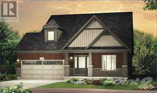 Single Family for sale in LOT 55 SELKIRK DRIVE, Huntsville, Ontario