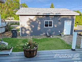 Residential Property for sale in 445 9th AVENUE NW, Swift Current, Saskatchewan, S9H 1B2
